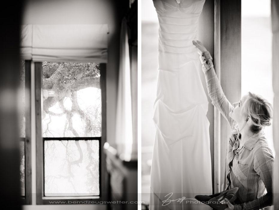 Santa Barbara Wedding Photography, El Capitan State Park.