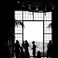 Wedding Photography at the Montecito Country Club, Santa Barbara.