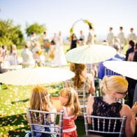 Santa Barbara and Montecito Wedding Photographer.