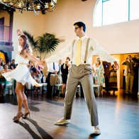 best ever first dance, Montecito Country Club.