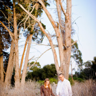 E-session at Douglas Family Preserve, Santa Barbara wedding Photographer