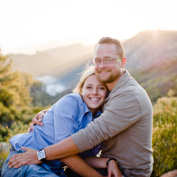 Santa Barbara Engagement Session photography