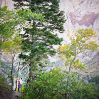 Best Couple Portraits in the Eastern Sierra Nevada.