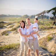 Best Family Photographer in Santa Barbara.